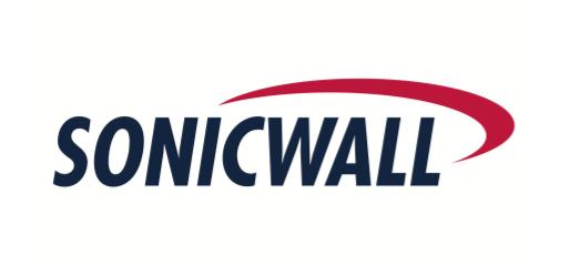 Logo sonicwall
